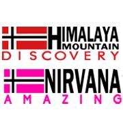 HIMALAYA MOUNTAIN / NIRVANA AMAZING