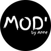 MOD' by Anne